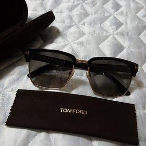 Authentic New Tom Ford Men's Sunglasses